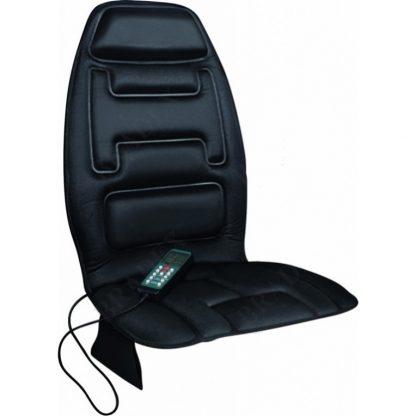 Купить Накидка массажная на кресло - Формула Отдыха новая версия в Москве по недорогой цене