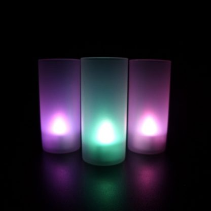 Купить Светодиодная электронная свеча LED Candle в Москве по недорогой цене