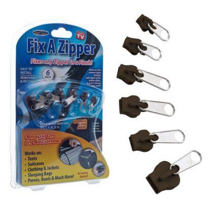 Купить Набор для быстрого ремонта замков-молний Fix a Zipper в Москве по недорогой цене