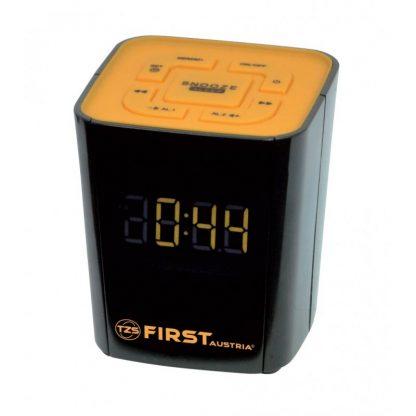 Купить Радиочасы FIRST