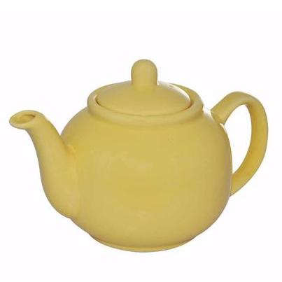 Купить Заварочный чайник глиняный 940 мл LORAINE