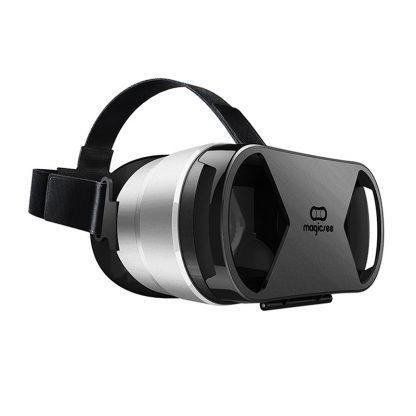 Купить Очки виртуальной реальности Magicsee G1 в Москве по недорогой цене