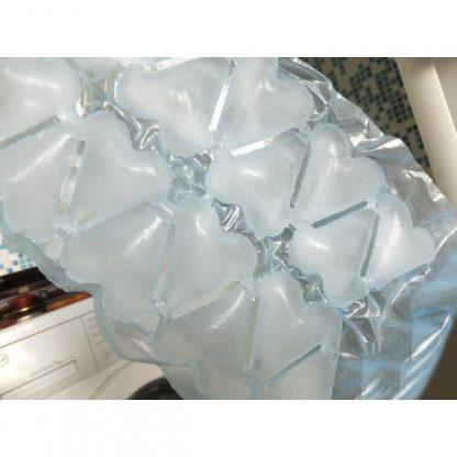 Купить Пакеты для льда Komfi в форме сердечек в Москве по недорогой цене