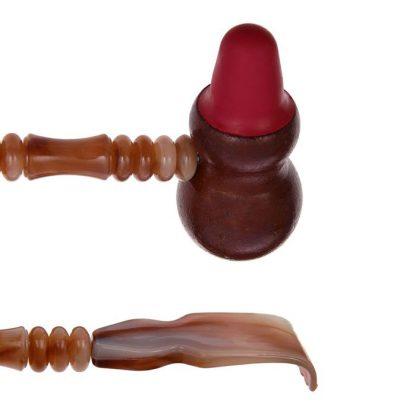 Купить Массажёр для спины с чесалкой в Москве по недорогой цене