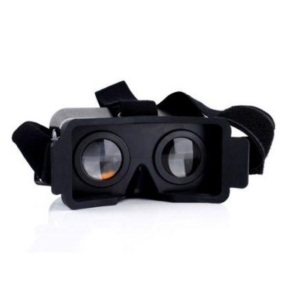 Купить Очки виртуальной реальности для смартфона 4.3 - 5.5 дюймов в Москве по недорогой цене