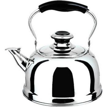 Купить Чайник металлический Bekker (3л.) BK-S512 в Москве по недорогой цене
