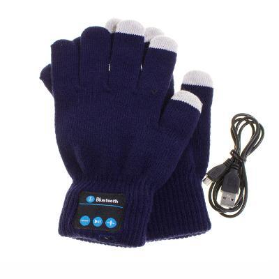 Купить Bluetooth перчатки