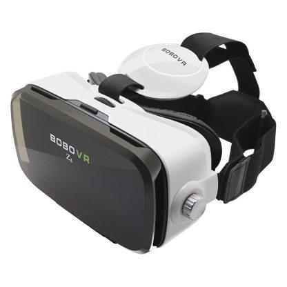 Купить Очки виртуальной реальности BoboVR Z4 Mini в Москве по недорогой цене