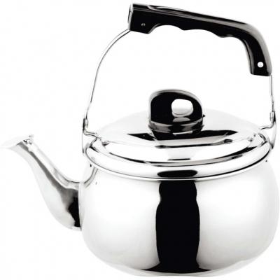 Купить Чайник мет. Bekker 6 литров BK-S517 в Москве по недорогой цене