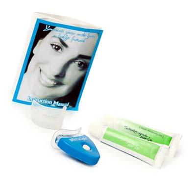 Отбеливание зубов White Light купить в Москве с доставкой по недорогой цене