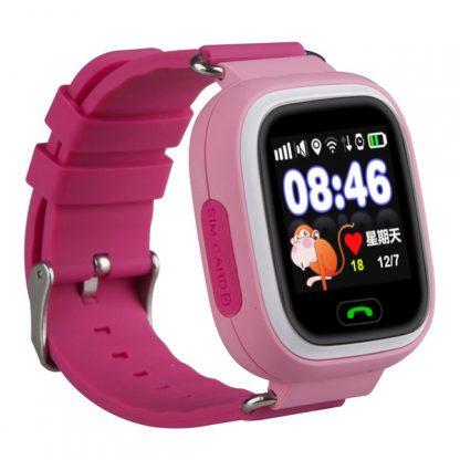 Купить Smart Baby Watch G72 - умные детские часы с GPS