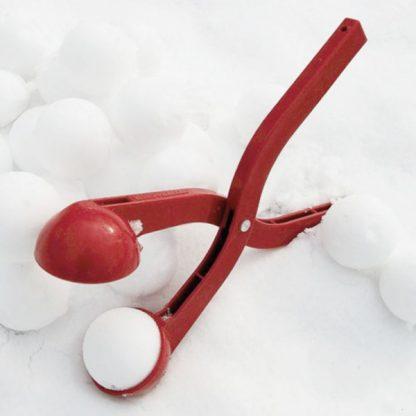 Купить Снежколеп Snowball Maker - Красный в Москве по недорогой цене