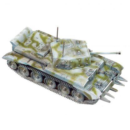 Купить Сборная модель танка Cromwell - World of Tanks в Москве по недорогой цене