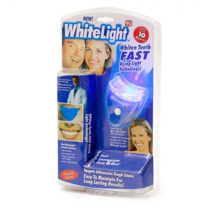 Купить Отбеливание зубов White Light в Москве по недорогой цене