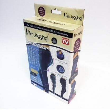 Купить Леджинсы плотные - комплект 3 цвета