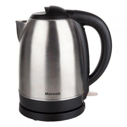 Купить Чайник Maxwell 1049-MW(ST) MW-1049(ST) в Москве по недорогой цене