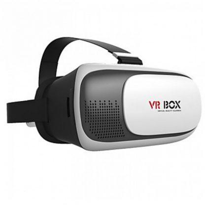 Купить VR Box 2.0  - очки виртуальной реальности и 3D в Москве по недорогой цене
