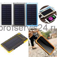 Все, что вам нужно знать о солнечных батареях.