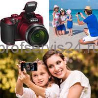 Как выбрать хорошую и дешевую фотокамеру?